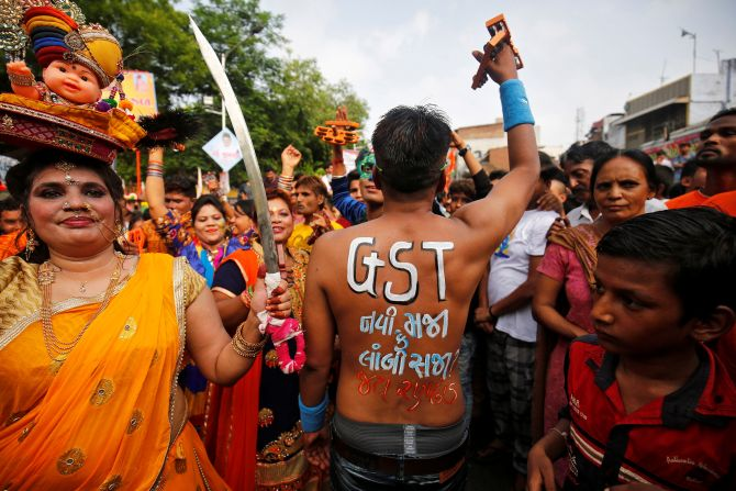 Why GSTN's real test starts now