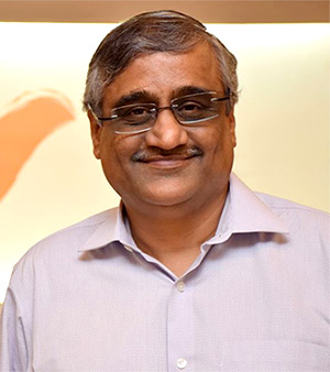 Kishore Biyani, head of Futures Group that owns Brand Factory
