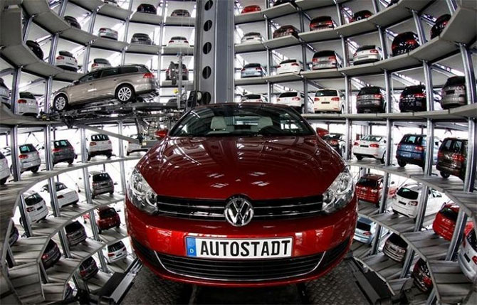 VW-Tata alliance likely to be called off