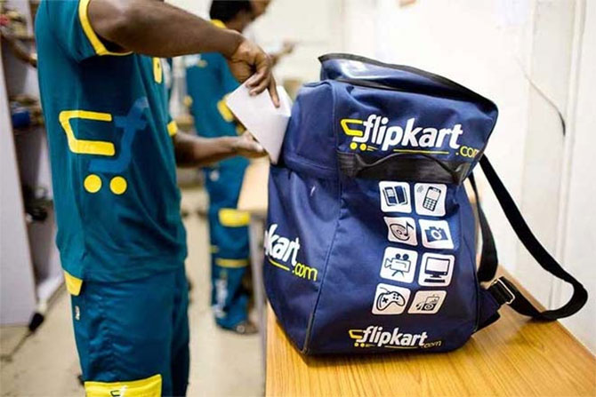 What's the true value of Flipkart?