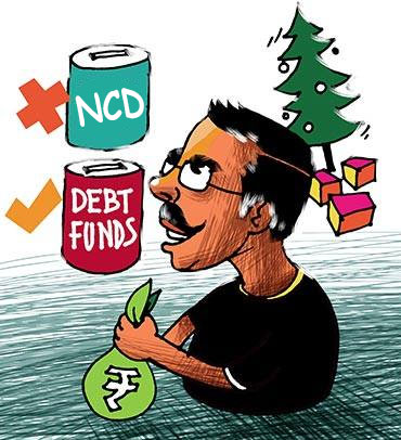 Why investing in debt funds makes more sense than in NCDs