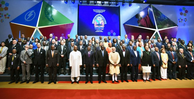 Modi's OBOR counter: Asia-Africa growth corridor, backed by Japan