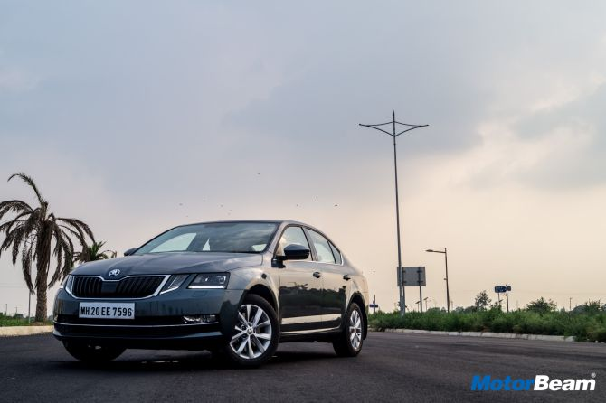 Why It Makes Sense To Buy The 2017 Skoda Octavia Rediff Business