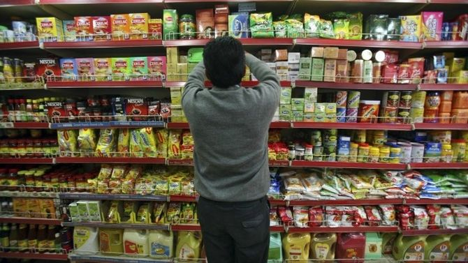Why FMCG stocks are booming