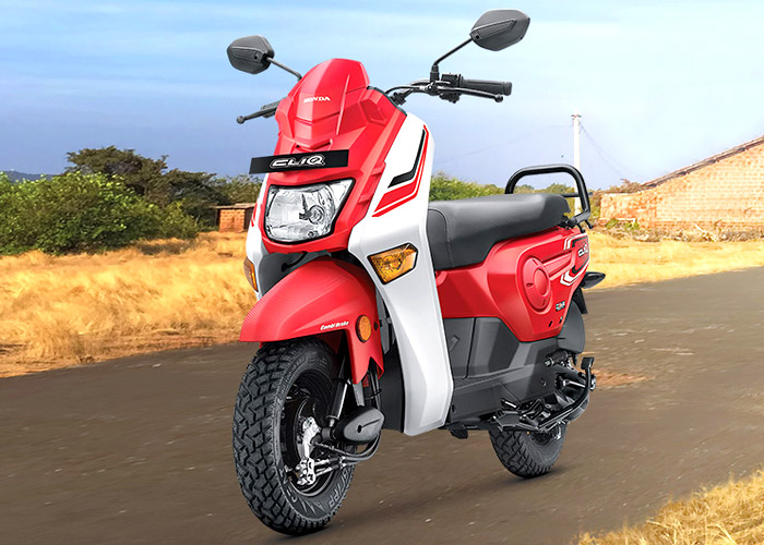 Leading Two Wheeler Maker Honda Motorcycle Scooter India Pvt Ltd Is Looking At New Product Offerings By The Close Of This Financial Year