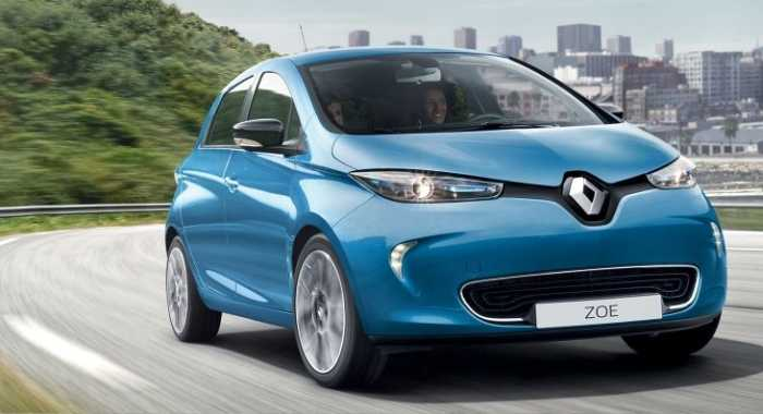Renault working with govt on e-vehicle policy - Rediff.com Business