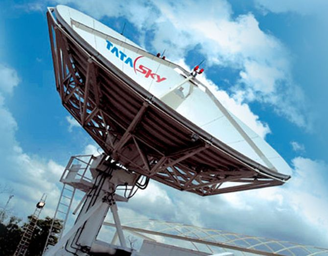Tata Sky keen to solid a broader net