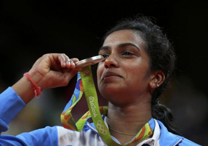The meteoric rise of Brand Sindhu