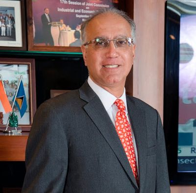 Why Sunil Godhwani's exit is a big blow to Religare