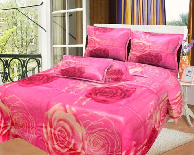 Bombay Dyeing's range is now mind-boggling. Photograph: Courtesy Bombay Dyeing/Facebook.