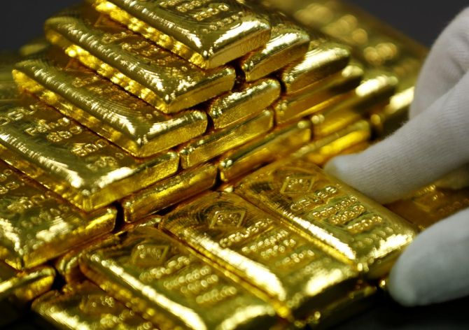 The Reserve Bank Of India Has Added Some Gold To Its Reserves According World Council S Trend Report For June Quarter Central