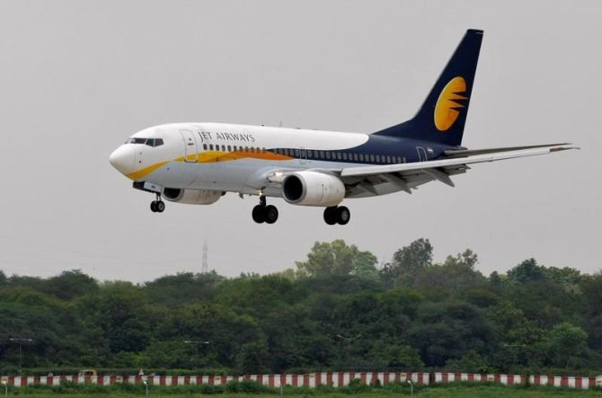 Death of another Indian airline? - Rediff com Business