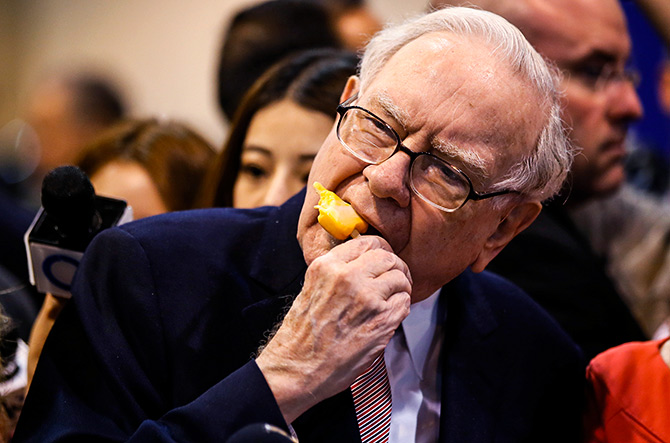 Investment tips: What you can learn from Warren Buffett