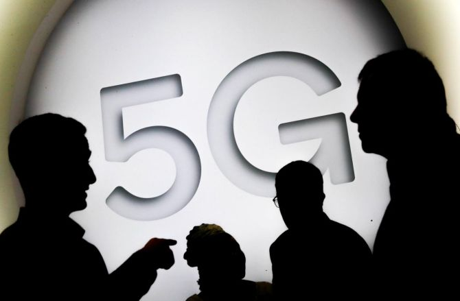 5G likely to be launched by 2020 in India