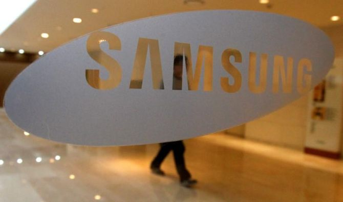 How Samsung plans to recoup marketshare in India