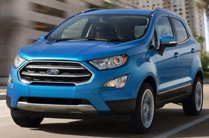 Why Ford, VW  &  Nissan skipped Auto Expo