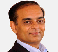 Manish Gunwani, CIO, Reliance Nippon Life AMC
