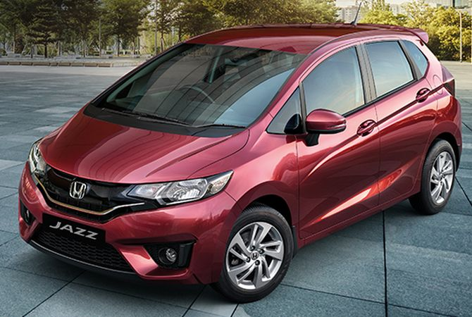 Recalls Honda Com >> Honda Recalls 22 834 Units Of Accord City And Jazz Rediff Com