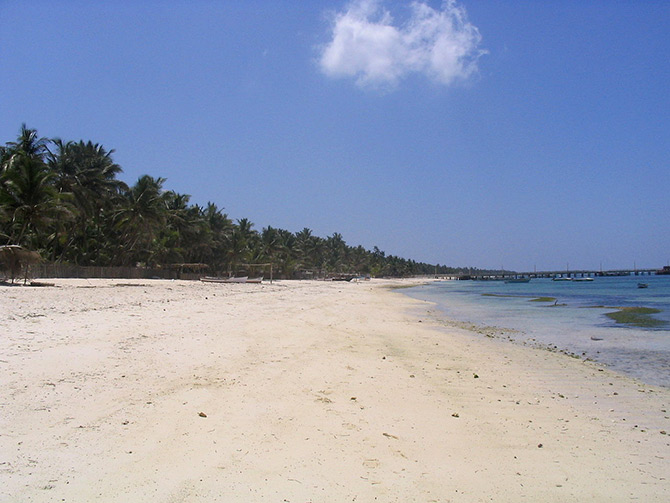Lakshadweep islands. Photograph: Courtesy Thejas/Wikimedia Commons