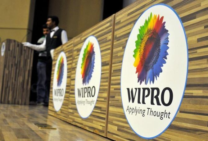Wipro Q1 net profit up 2% at Rs 2,120.8 crore