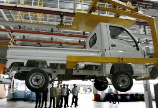 How Tata Motors plans to save Rs 1,900 crore in FY19