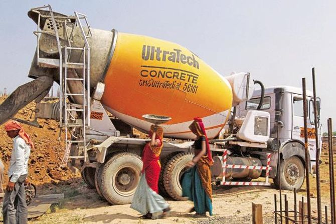 How UltraTech Cement can become market leader in north India