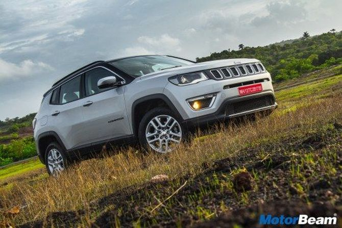 Should you buy the Jeep Compass? Read here to find out