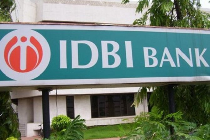 about idbi bank
