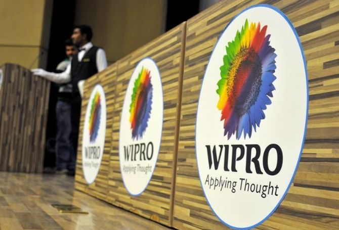 Wipro opens new technology arm in Texas - Rediff com Business