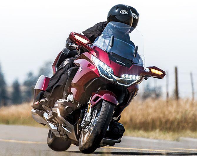Honda Motorcycle may soon race past Hero MotoCorp - Rediff