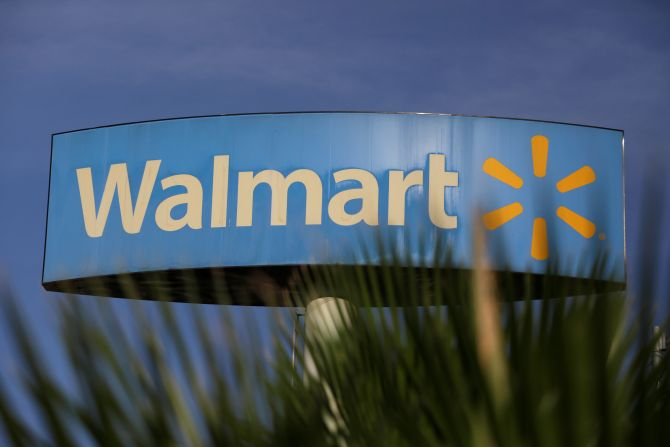 Walmart Has Taken A Back Door Entry To Retail Rediff Business