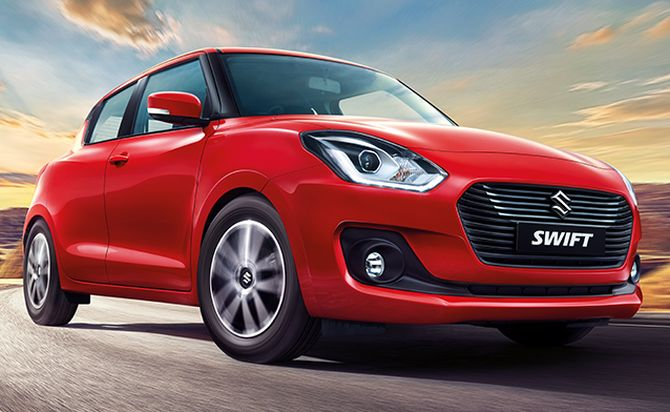 Here's why Maruti is recalling the new Swift and Baleno