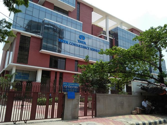 TCS buys W12 Studios, its 1st acquisition in 5 years