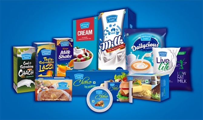 How Mother Dairy is fighting the digital war for young minds