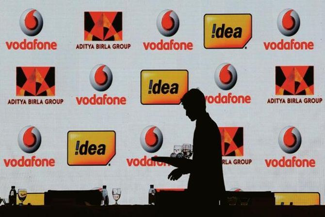How Voda Idea readies to fight rivals
