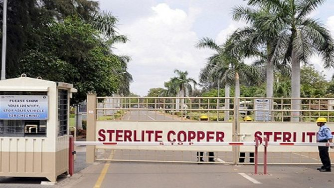 NGT sets aside TN govt order to close Vedanta's Sterlite plant