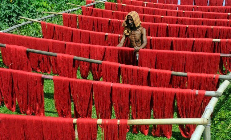 Why India is staring at 10-15% decline in textile production
