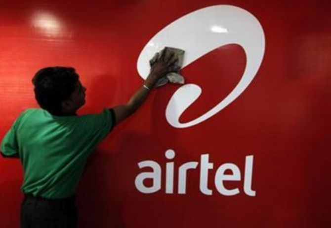 Airtel Q2 profit tanks 65.4% to Rs 119 crore