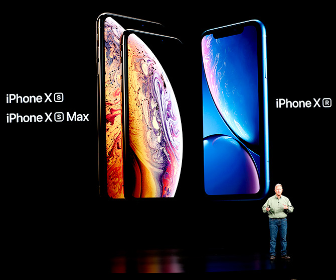Will iPhone XR manage to revive Apple's fortune in India?