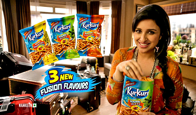 Photograph: Courtesy PepsiCo.