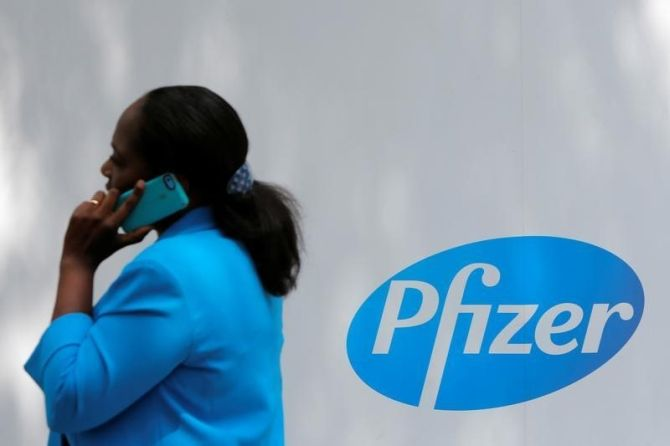 Why 1,700 employees of Pfizer's India arm may lose their