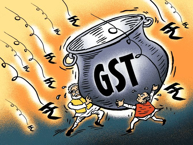 5 likely GST changes after 2019 polls
