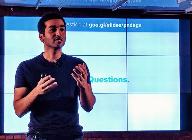 Hike messenger dumps one-app-fits-all approach - Rediff com