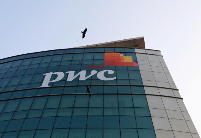 PWC resigns as auditor of 2 Anil Ambani firms - Rediff com Business