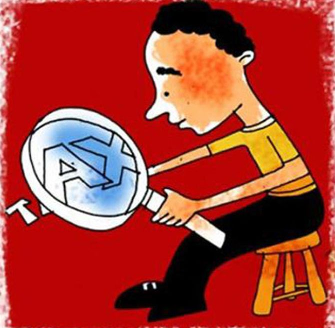 I-T returns: Avoid last-minute mistakes