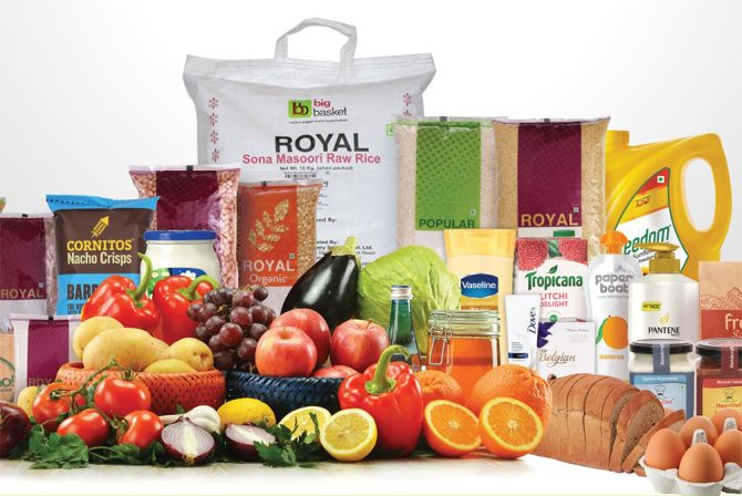 With $150 mn funding, BigBasket is the latest unicorn