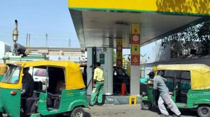 CNG, cooking gas will now be cheaper
