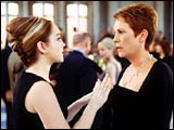 A still from Freaky Friday