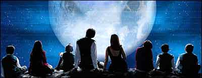 A still from Koi... Mil Gaya
