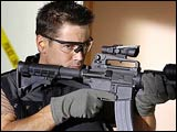 Colin Farrell in S.W.A.T.